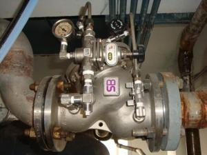 氣體減壓閥-供氣系統