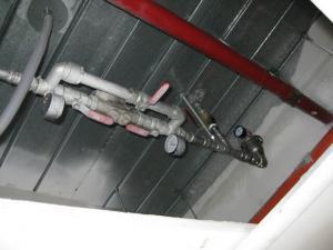 戶用減壓閥與水錘吸收器