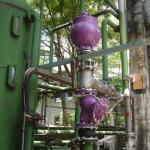 多功能閥與脈衝(水錘)吸收器